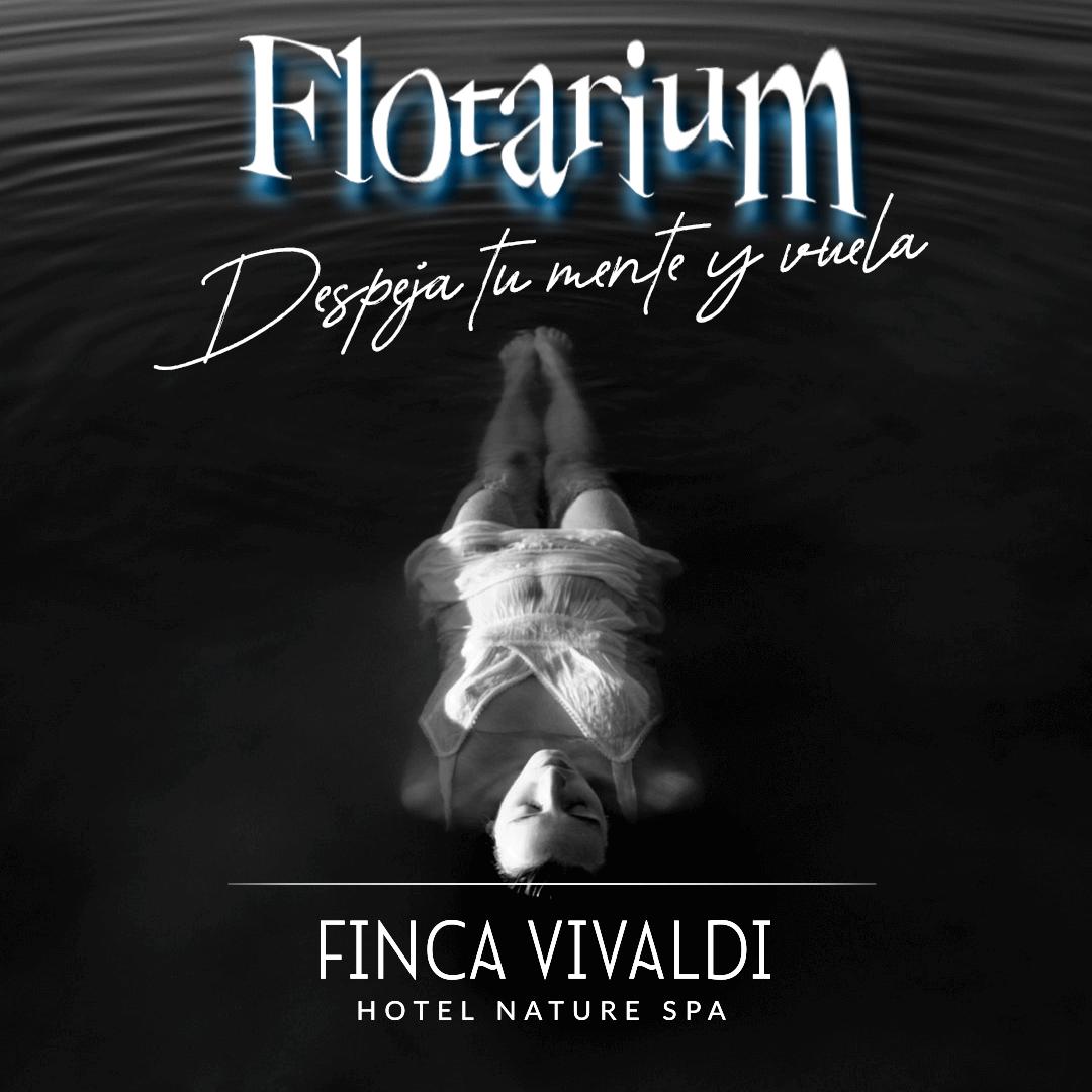 Flotarium - Spa Finca Vivaldi