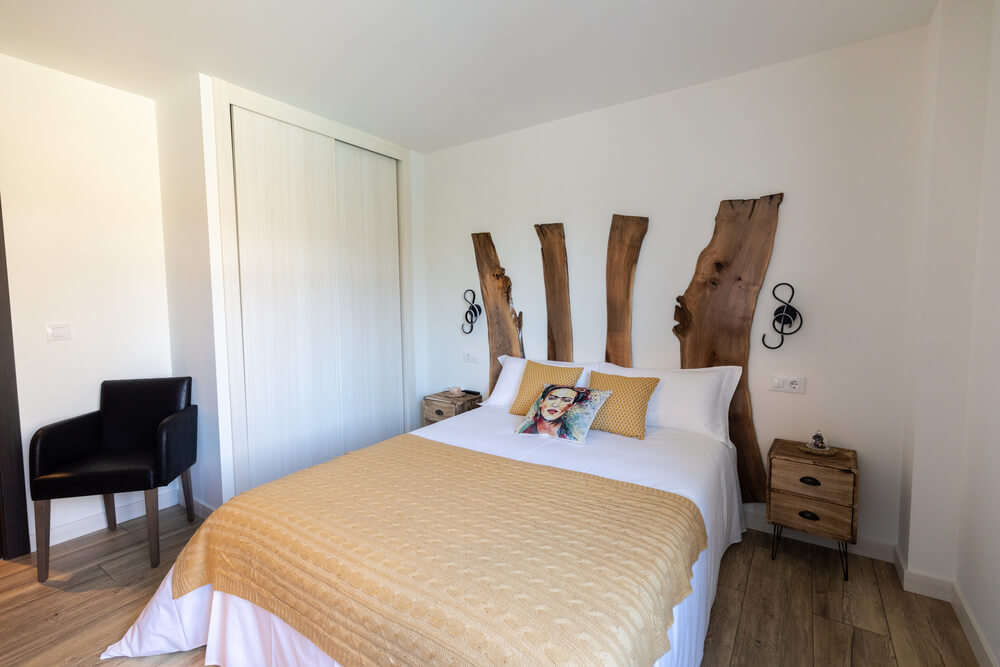 HOTEL EN EL BIERZO - HOTEL FINCA VIVALDI